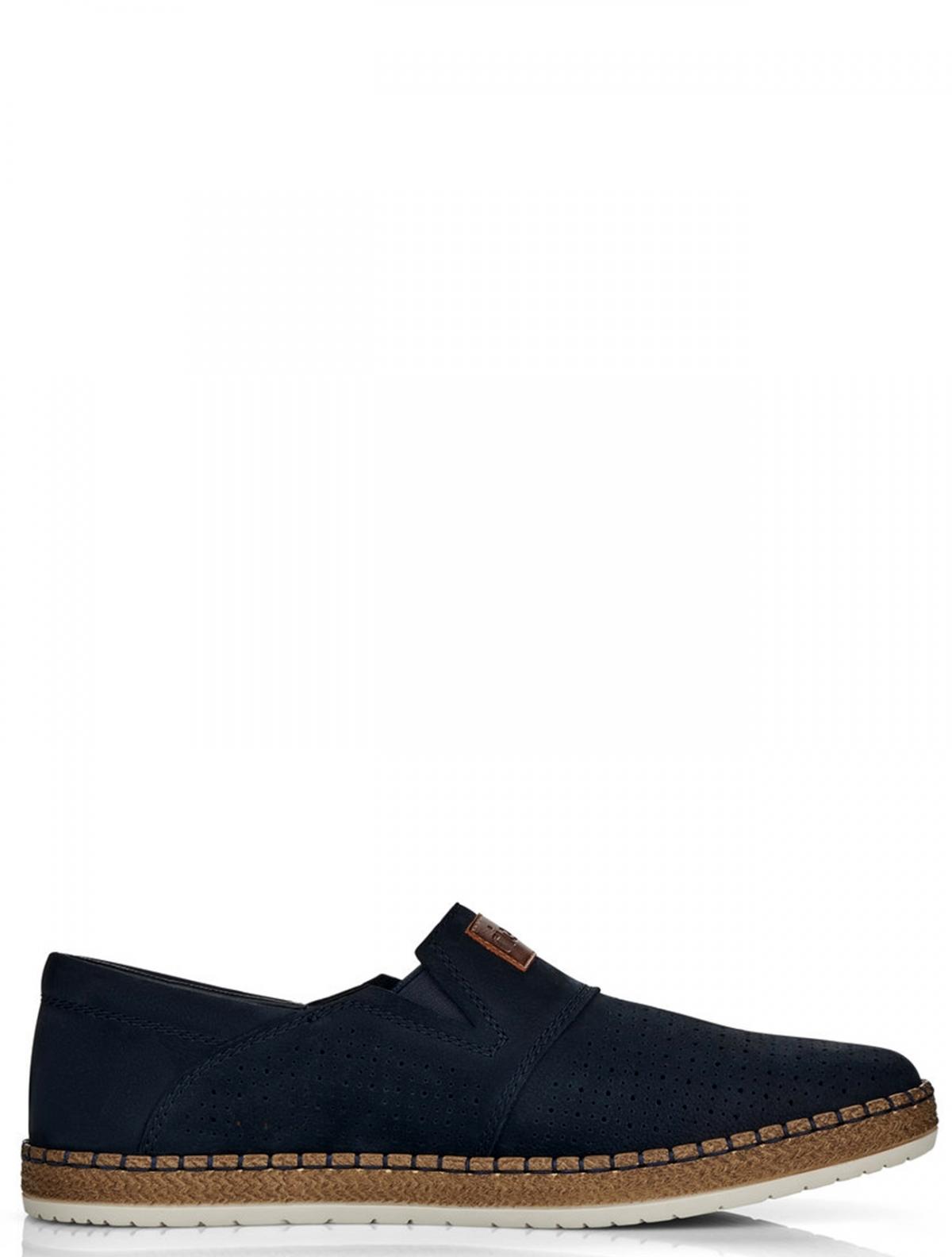 Rieker B5256-14 мужские туфли