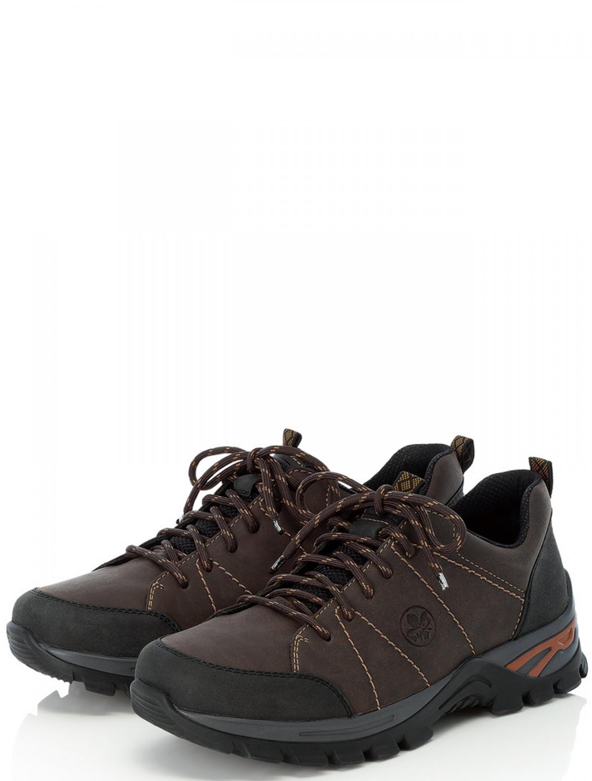 Rieker B6820-02 мужские туфли