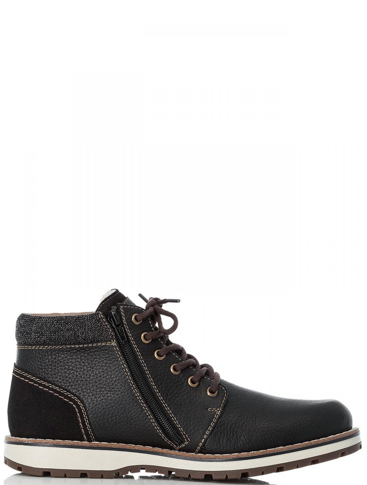 Rieker F8433-00 мужские ботинки