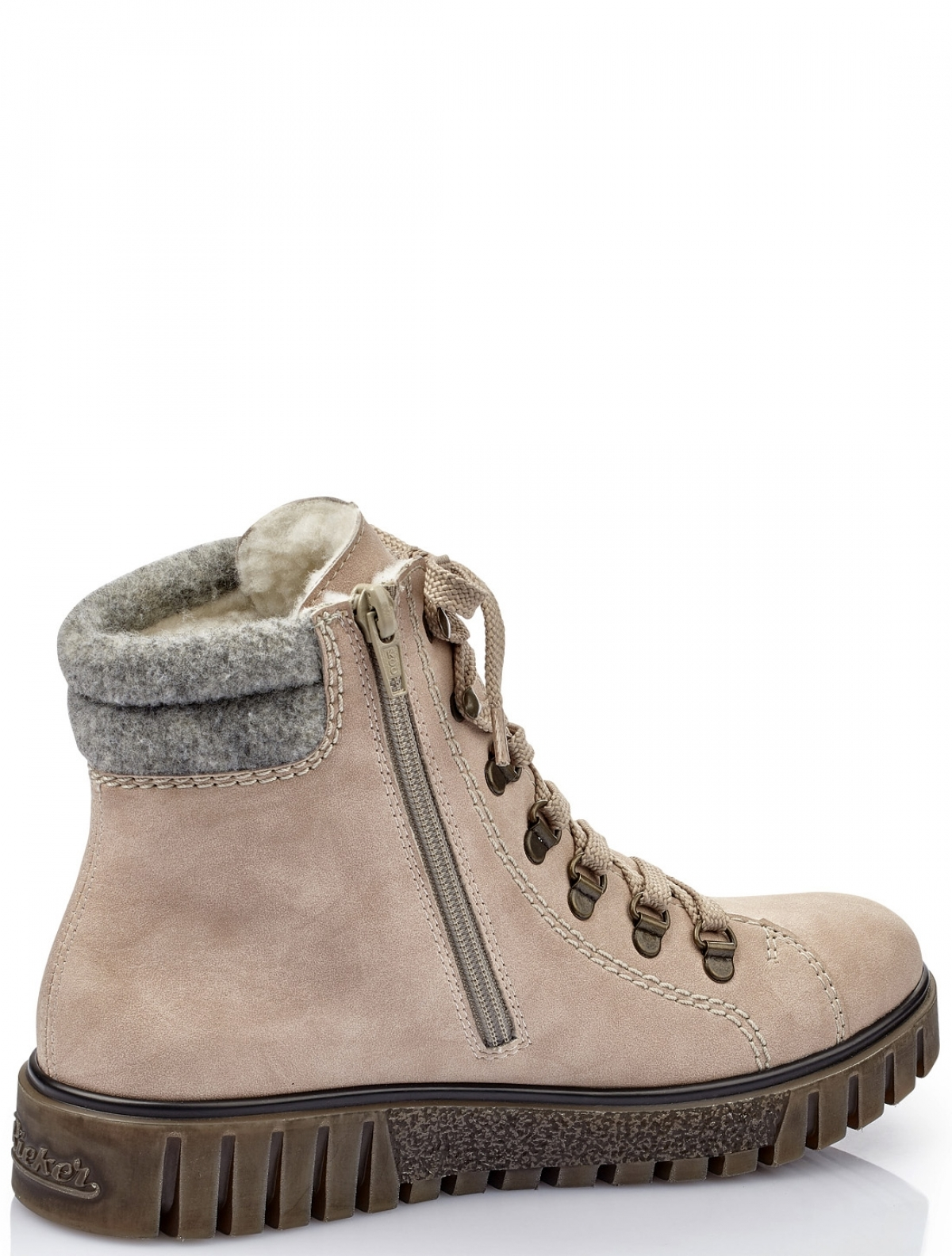 Rieker Y3440-31 женские ботинки