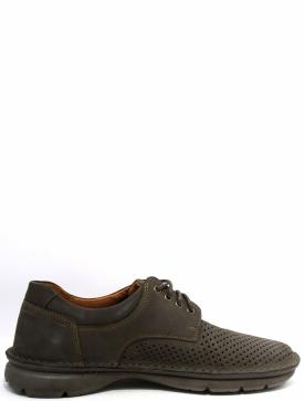 Bossner 1-359-302-1 мужские туфли