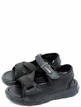 CROSBY 217016/02-04 детские сандали