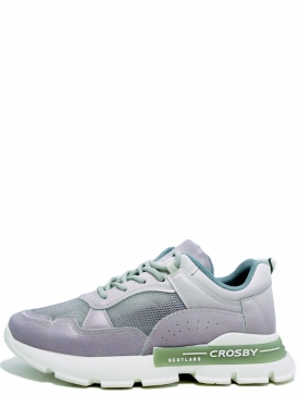 CROSBY 417124/02-04 женские кроссовки