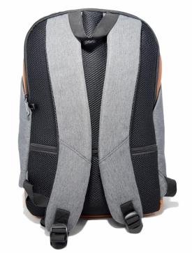 Рюкзак 61019 серый