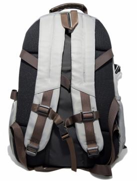 Рюкзак 2316 рюкзак синий, серый