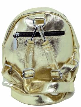 Рюкзак 6061-P304 рюкзак золотой
