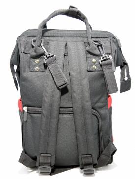 Рюкзак M808 рюкзак черный