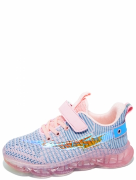 Ulet LM19513 кроссовки для девочки