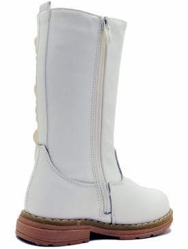 R802619323-W сапоги для девочки