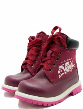 Bottilini BL-150(5) ботинки для девочки