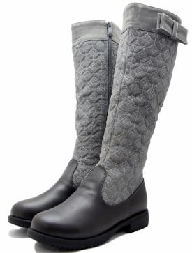529-E96-HY-RX сапоги для девочки