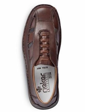 Rieker 05258-25 мужские туфли