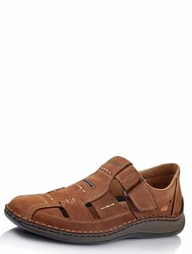 Rieker 05284-25 мужские туфли