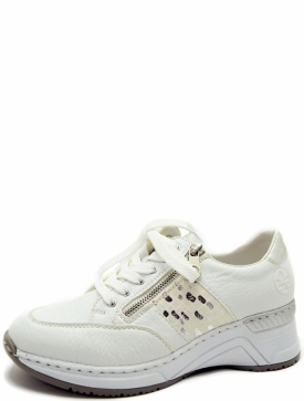Rieker N4322-80 женские кроссовки