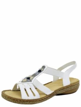 Rieker 628G5-80 женские сандали