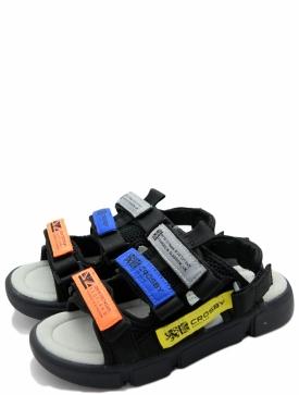 CROSBY 207158/01-01 сандали для мальчика