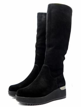 Madella XJU-02032-1A-SW женские сапоги