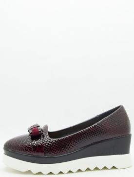 2600-2-24 туфли женские