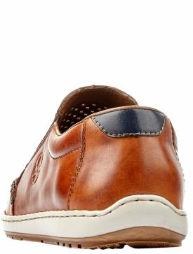 Rieker 08868-24 мужские туфли