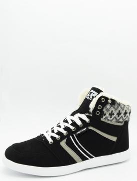 CROSBY 468915/01-01 женские ботинки