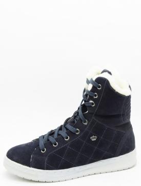 858190/60-03 ботинки женские