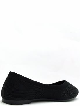 Spur AN007-01-01-TU женские балетки