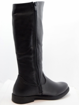 R270527023-BK сапоги для девочки