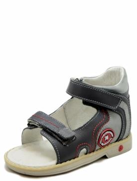 Зебра 12194-15 сандали для мальчика