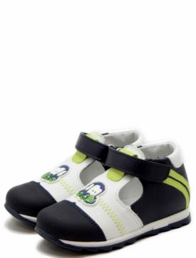 Shagovita 1391 сандали для мальчика