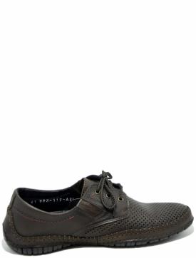 Rooman 902-117-A2L мужские туфли