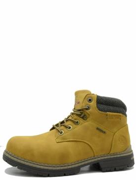 CROSBY 488517/01-03 мужские ботинки