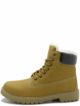 CROSBY 488278/01-02 мужские ботинки