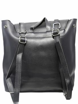 Рюкзак 1607-13 рюкзак синий,черный