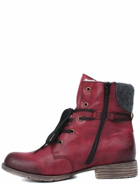 74722-35 ботинки женские