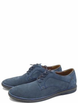 Bossner 6-124-202-5 мужские туфли