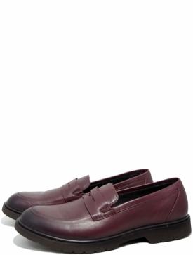 Bossner 5-850-302-1 мужские туфли