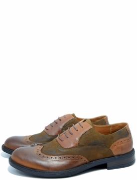 BastoM B020T/103-62 мужские туфли