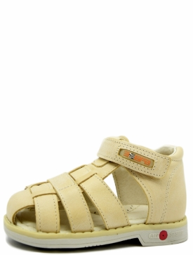 Зебра 11529-8 сандали для мальчика