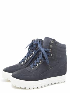 558152/01-03 ботинки для девочки