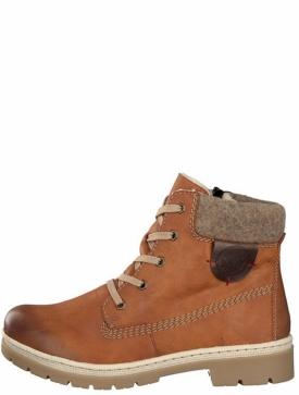 Rieker Y9420-24 женские ботинки