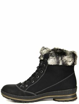 Rieker Z2431-00 женские ботинки