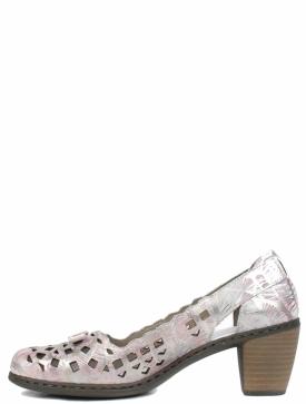Rieker 40965-90 женские туфли