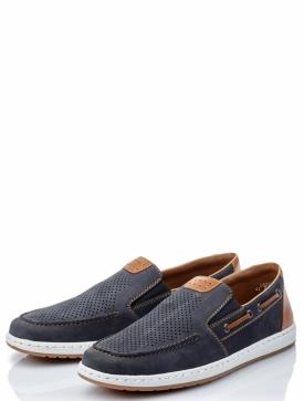 Rieker 18266-14 мужские туфли