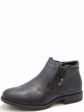 Сказка D18532-BK детские ботинки