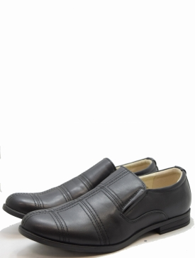 D14659-BK туфли для мальчика