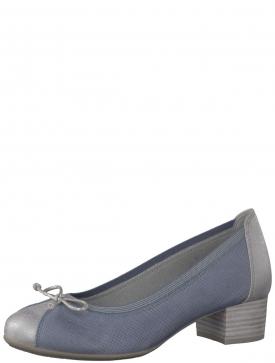 Marco Tozzi 2-22304-28-859 женские туфли