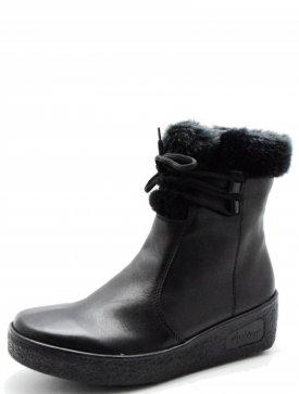 Rieker Z6160-00 ботинки женские