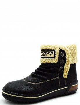 Rieker Z6482-00 ботинки женские