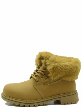Fassen NH018-012 женские ботинки