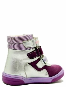 2011-04K ботинки для девочки